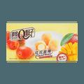 台湾皇族 可可麻薯-芒果味 80g