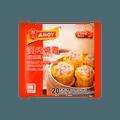 【冷冻】淘大 虾肉烧麦(家庭装)  20*12g