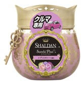 ST Shaldan Fragrance Air Freshener for Car #Lady Peony 90g