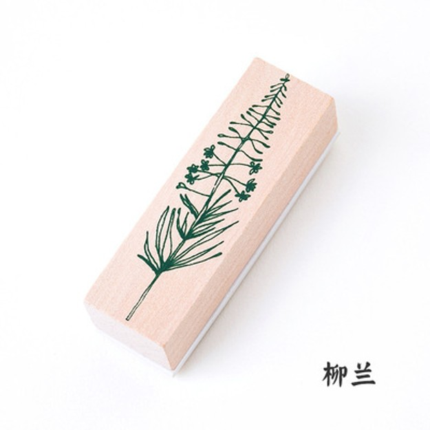 Product Detail - SUGERSHOP All things fresh wooden stamps Willow herb 100g - image 0