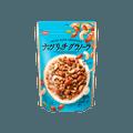 日本NISSIN日清坚果麦片 160g
