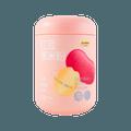 五谷磨房 红豆薏米粉 600g 营养早餐 (新配方新包装)
