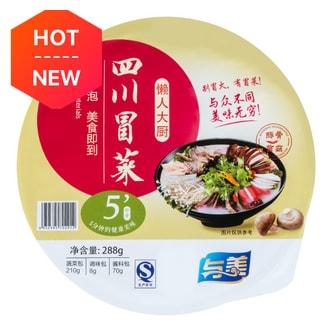 YUMEI  Master Chief Sichuan Instant Hot-pot 288g