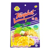TRAI Mixed Dried Vegetable and Fruit 250g