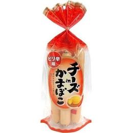 JAPAN NATORI MEIHOKU CHEESE Ham Sausage 256g