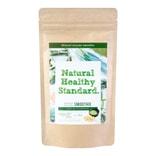 日本NATURAL HEALTHY STANDARD 青汁酵素果蔬代餐粉奶昔 抹茶豆乳味 160g