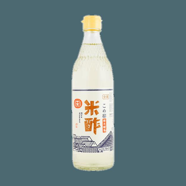 商品详情 - 十全 米醋 600ml - image  0