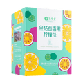 Kumquat Passion Fruit Lemon Tea 100g