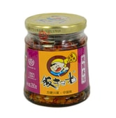 FSG Pickled Black Fungus 280g