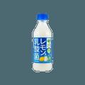 日本SUNTORY三得利 SUNTORY 柠檬乳酸菌饮料 430ml