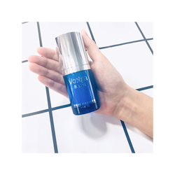 敷尔佳 透明质酸钠水光逆龄精纯液 精纯成分锁水保湿 紧实肌肤 焕活提亮 15g