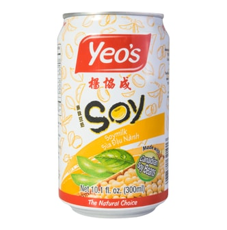 Yeo's Soymilk 300ml