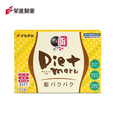 DIET MARU Grease Removals Ball 120g
