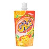 喜之郎 CICI 果冻爽添加果汁椰果粒 香橙味 150g