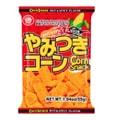 日本WAGAYA 玉米锅巴 香辣味 55g