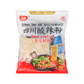 BAIJIA Sour Spicy Wet Instant Vermicelli 205g