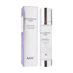A.H.C. Hyaluronic Toner 100ml