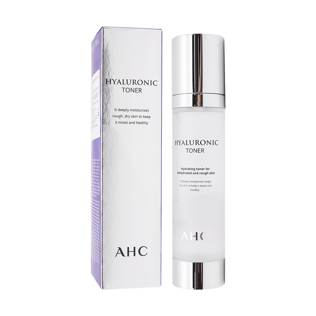 Product Detail - A.H.C. Hyaluronic Toner 100ml - image 0