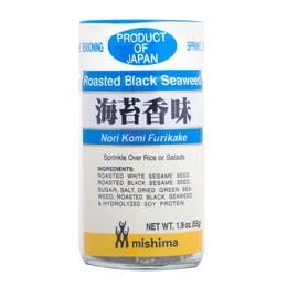 日本MISHIMA 香松系列 日式拌饭料 海苔香味 55g