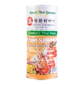 RICHI Authentic Thai Taste Fried Shrimp Chip 100g