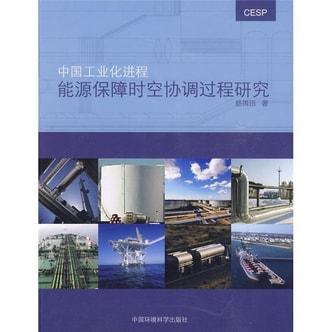 中国工业化进程能源保障时空协调过程研究