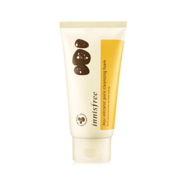 Product Detail - Innisfree Volcanic Mud Cleansing Milk 150ml - image 0