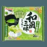 日本FURUTA古田 和风宇治软饼 200g