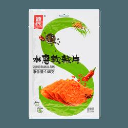 源氏 水磨软辣片 148g