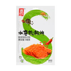 GJ Soft Spicy Beacurd Slice 148g