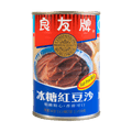 Red Bean Paste with Crystal Sugar 510g