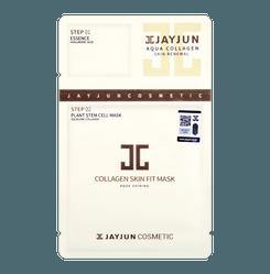 JAYJUN Plant Stem Cell Mask 1sheet