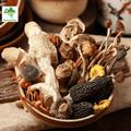 云南美味【山珍野生干菌十全汤包】 3.5oz (4-6人分量) 小红书推荐产品 MushroomStorm品牌