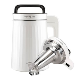 【Pre-order-Ship in 5~15 Days】JOYOUNG Multi-Functional Intelligent Soy Milk Maker 900-1300ml DJ13U-G91