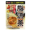 YAMAMOTO Mixed Herbal Fat Flow Diet Tea 10g 24 Bags