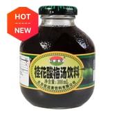 北京信远斋 桂花酸梅汤饮料 300ml