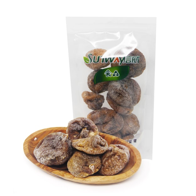 Product Detail - SUNWAY Organic Dried Smyrna Figs 210g - image 0