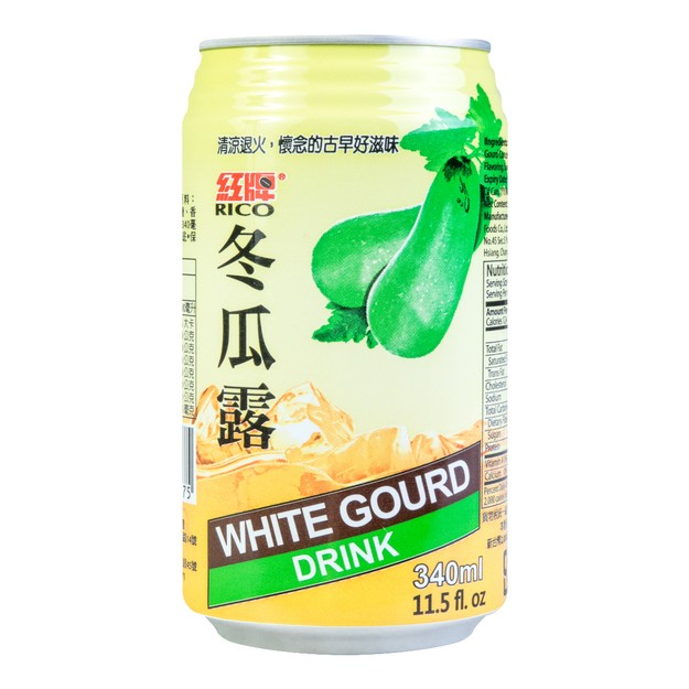 Product Detail - RICO WHITE GROUND DRINK 340ml - image 0