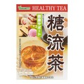 YAMAMOTO Mixed Herbal Sugar Flow Diet Tea (10g*24 Bags)