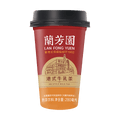 LAN FONG YUEN Authentic Hong Kong Style Milk Tea 280ml