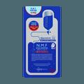 MEDIHEAL N.M.F Aquaring Ampoule Mask EX 10Sheets
