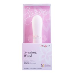 Adult toy CALEXOTICS Inspire Gyrating Wand