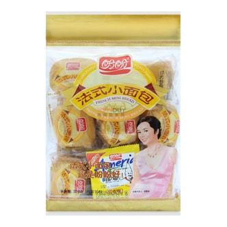 盼盼 法式软面包 奶香味 16枚 320g