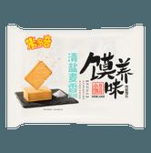 米多奇 馍养味烤香馍片 清盐麦香味 308g