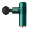 【SKG官方旗舰】F3 筋膜枪 极光绿 4种按摩头