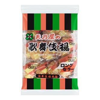 日本AMANOYA天乃屋 歌舞伎扬日式米饼 145g