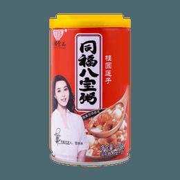 同福 桂圆莲子粥 320g