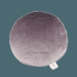 Miniso Classic Round Pillow (Grey)