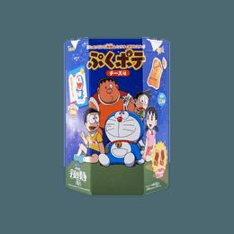 Doraemon Snack Cheese Flavor 23g