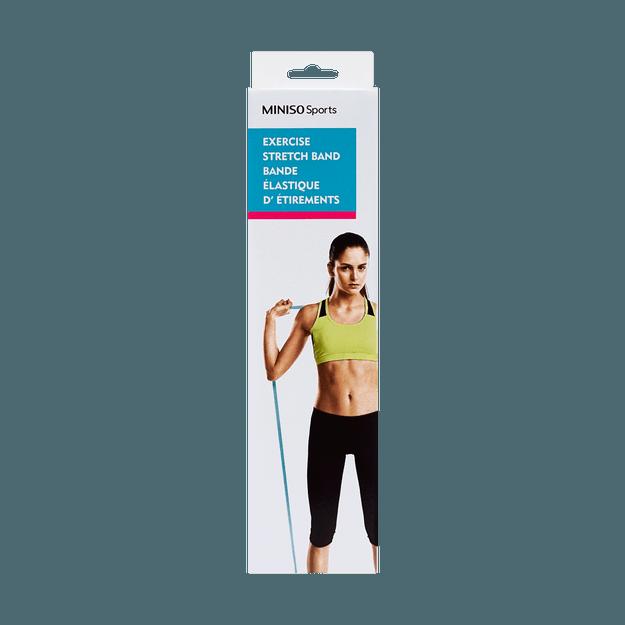 Product Detail - Miniso Miniso Sport-Exercise Stretch Band (Medium) - image 0