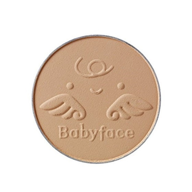 Product Detail - IT\'S SKIN Babyface Petit Blusher #05 Shading Brown 4g - image 0